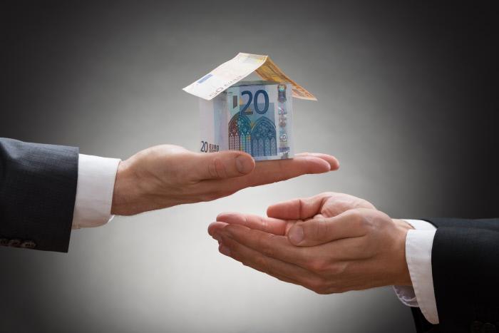Acquisto casa affittata con mutuo quando si scaricano gli for Interessi mutuo prima casa