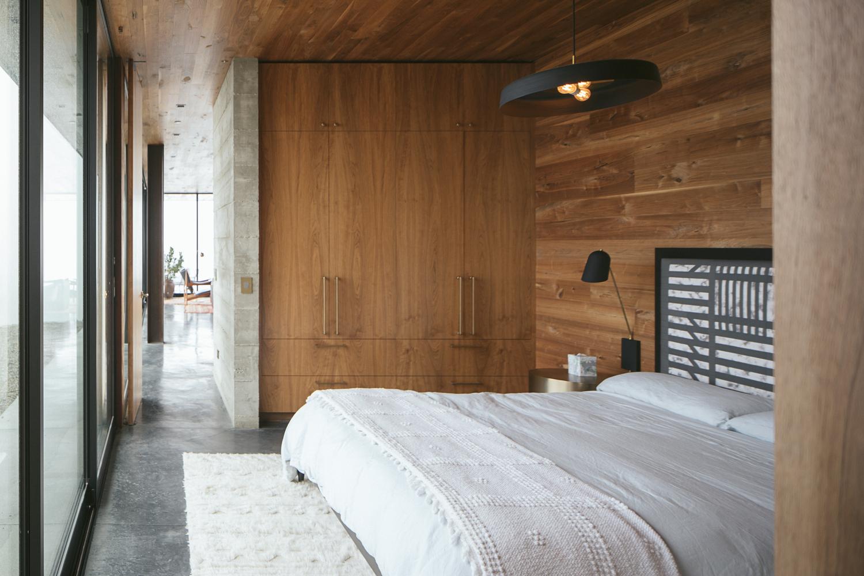 Camera da letto / Erin Feinblatt