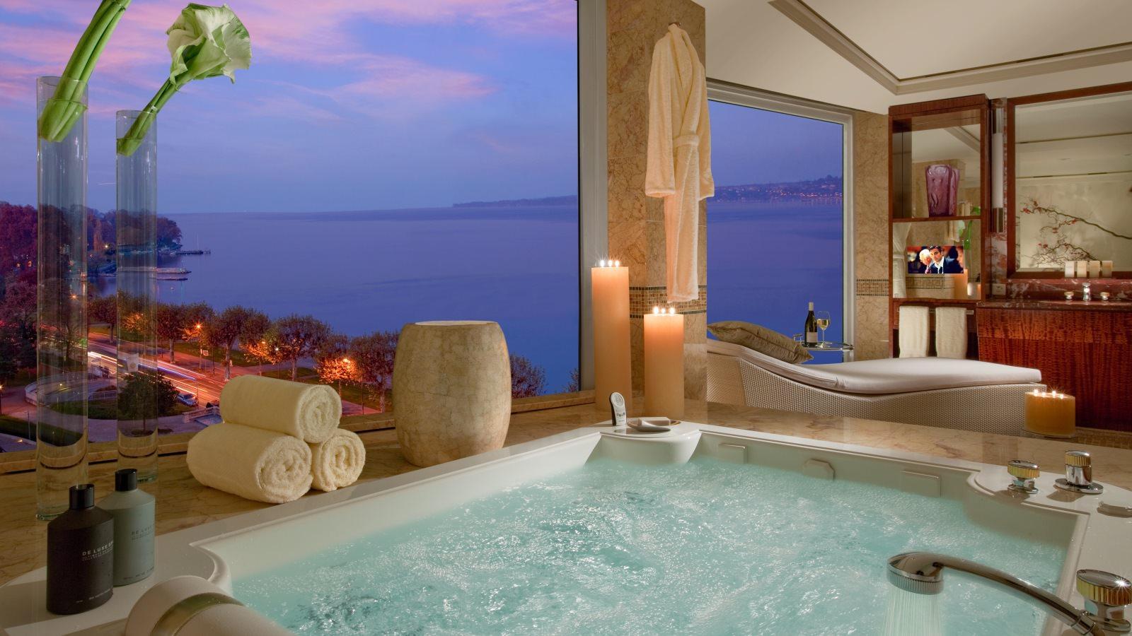 La suite più cara del mondo