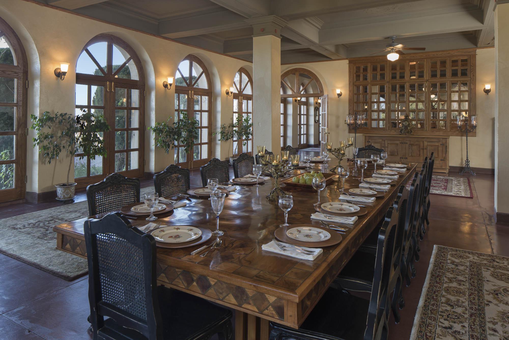 La casa ricreare lo stile del vecchio hotel / Sotheby's International Realty