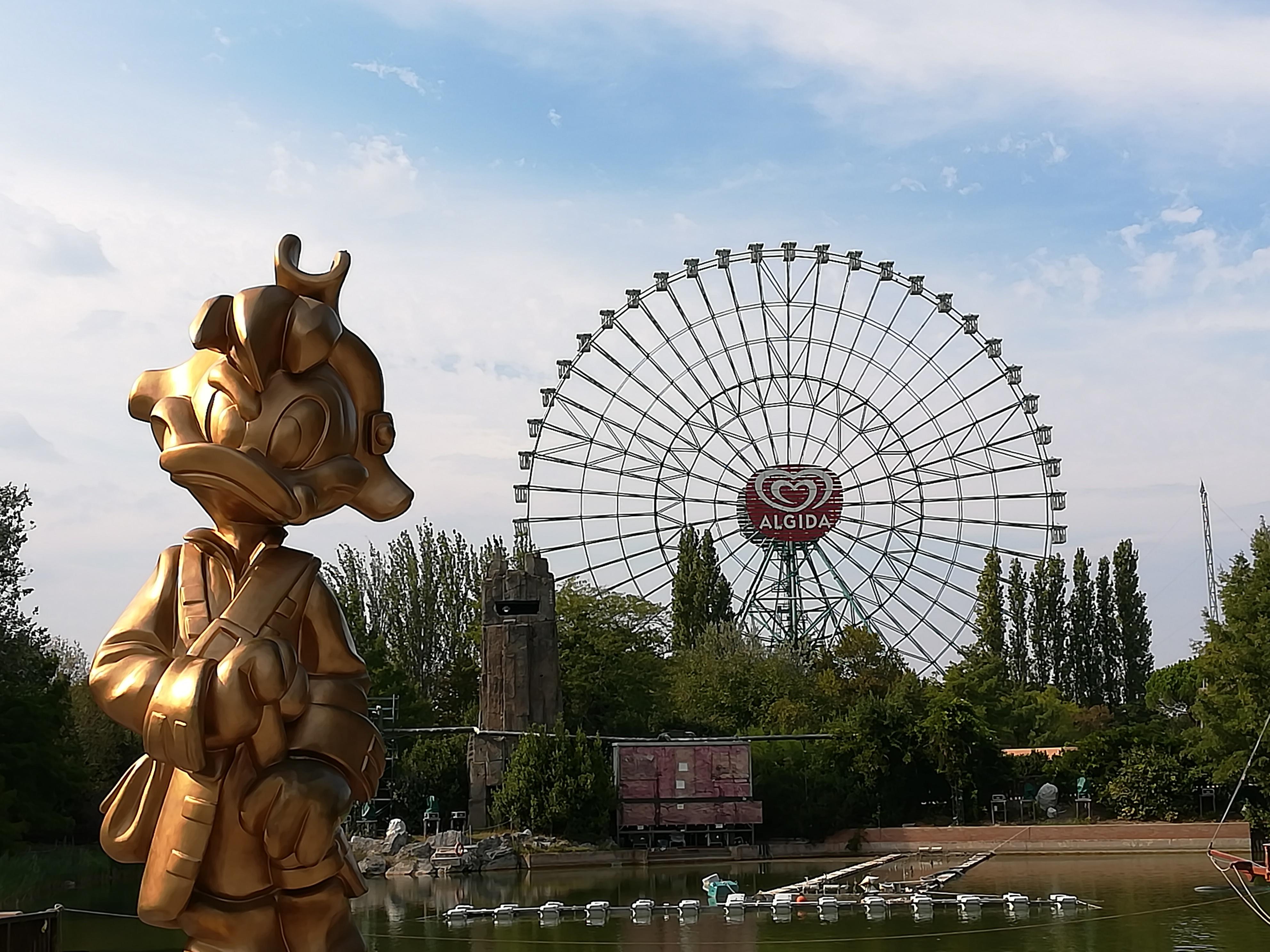 Mirabilandia: una riserva naturale di divertimento a Ravenna