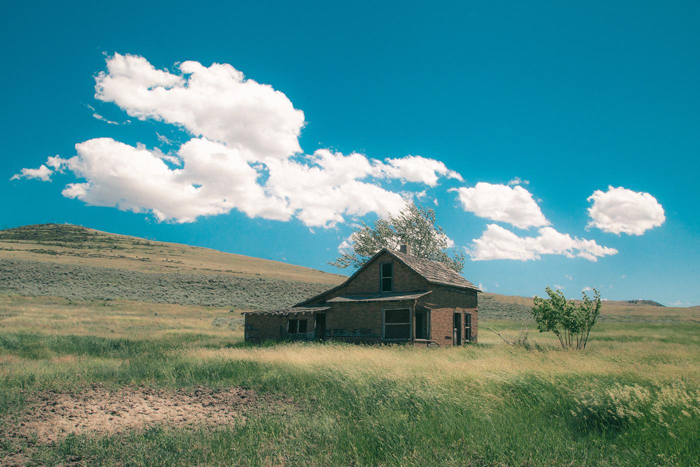 Montana, Stati Uniti / Brendon Burton