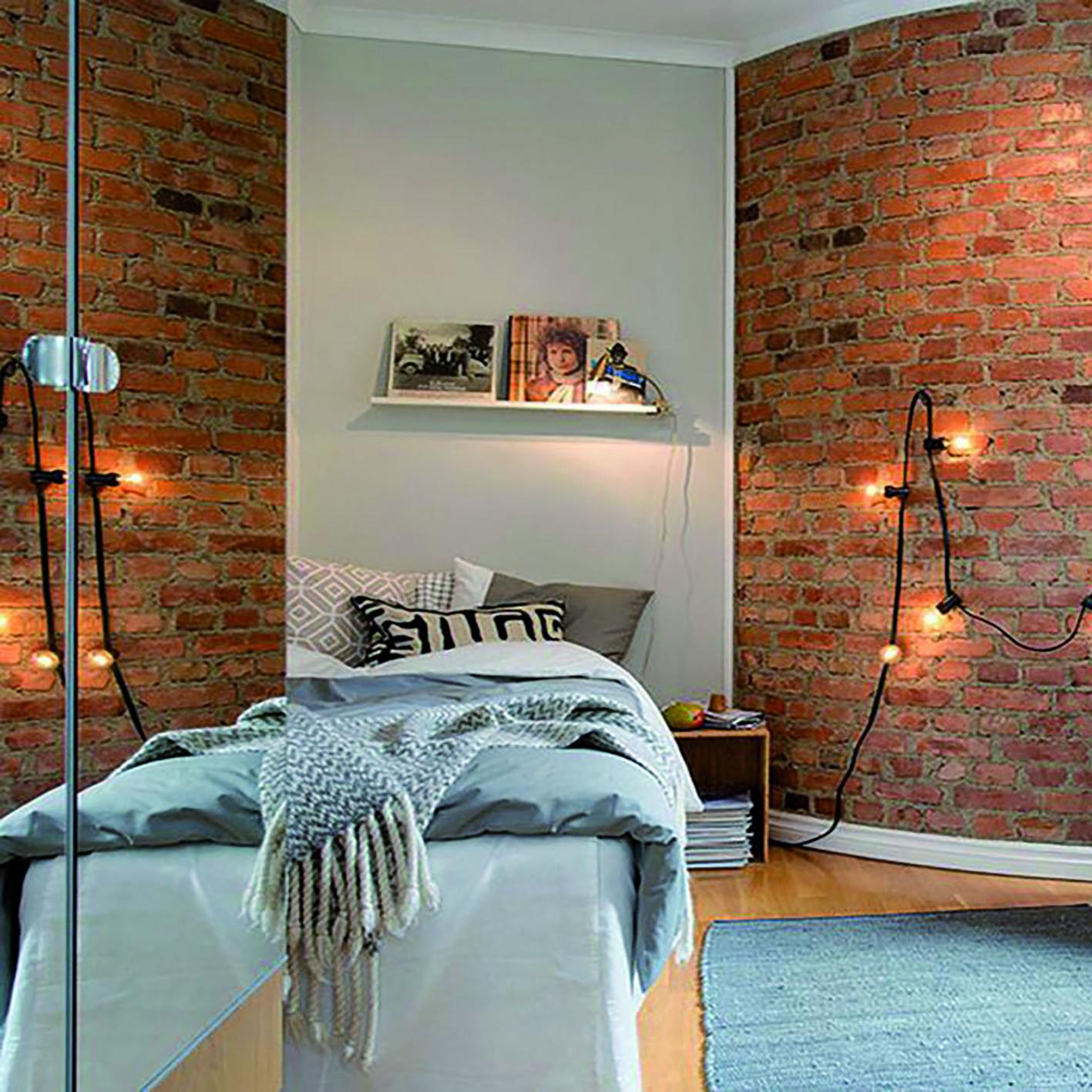 Pannelli Decorativi Per Camerette carta da parati per camere da letto, ecco quale scegliere