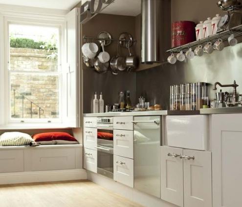 Cambiare pavimento in cucina 5 idee per spendere poco - Cambiare cucina ...