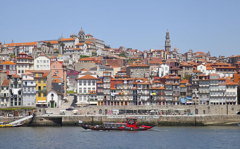 5. Porto