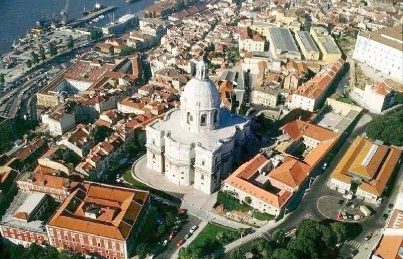 3. Lisbona