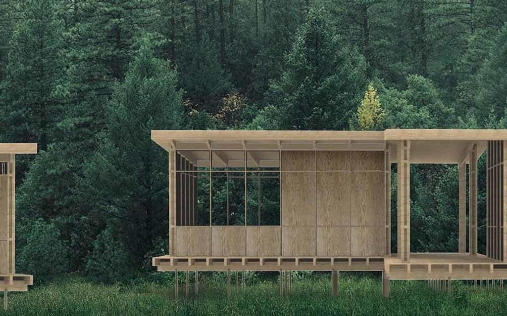 La Casa Prefabbricata Di Ikea Che Potrai Montare Da Solo Idealista