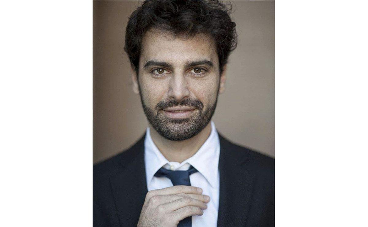 Dario Leone