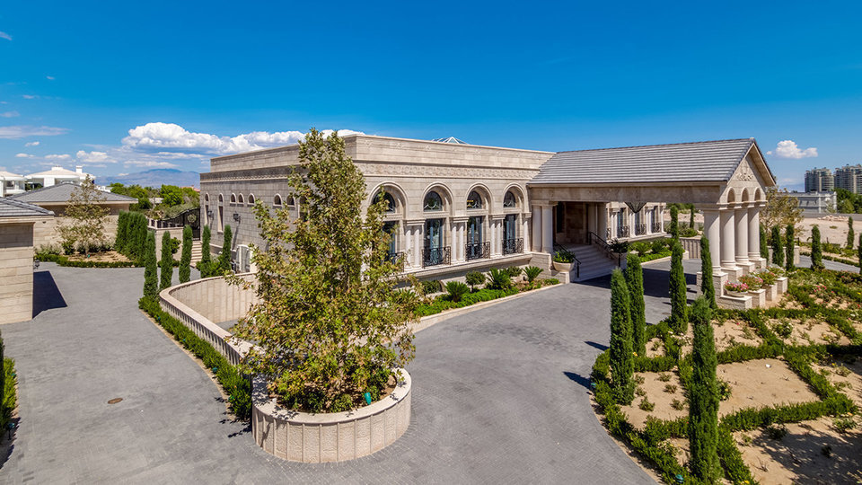 Luxury Estates International
