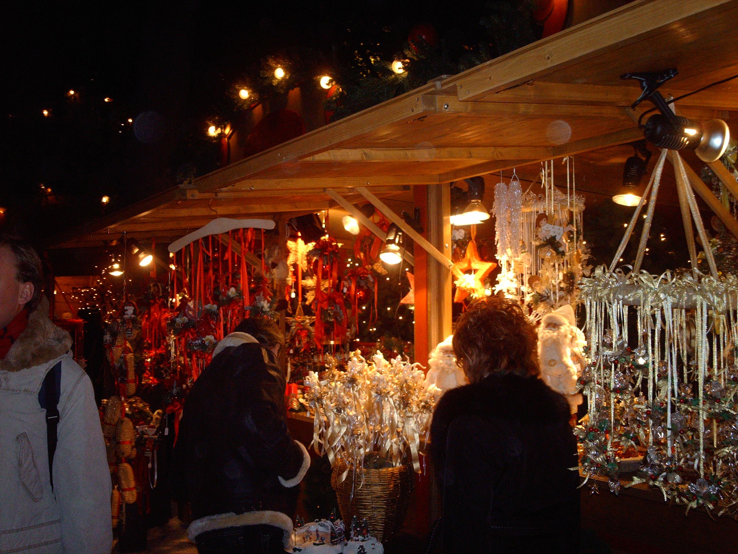 Trento: un Natale da cartolina