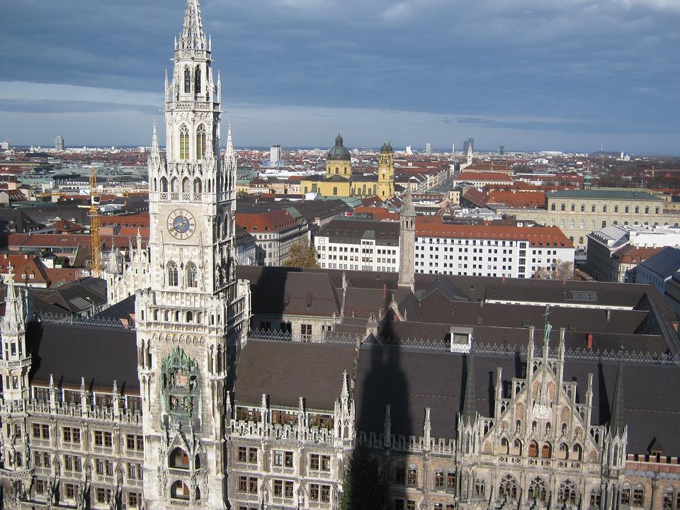 2. Monaco di Baviera