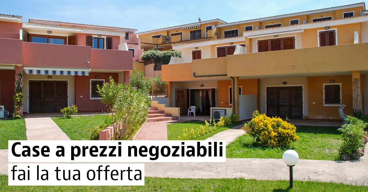 Tratta il prezzo della tua futura casa