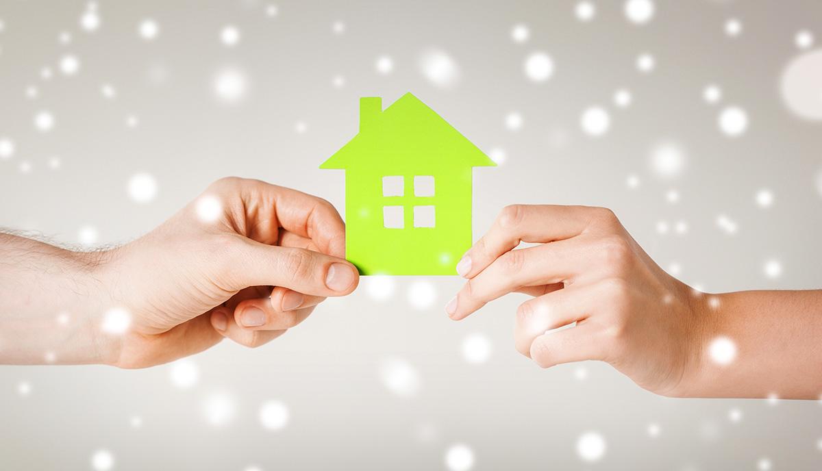 Perch conviene comprare casa a natale idealista news - Comprare casa al grezzo conviene ...