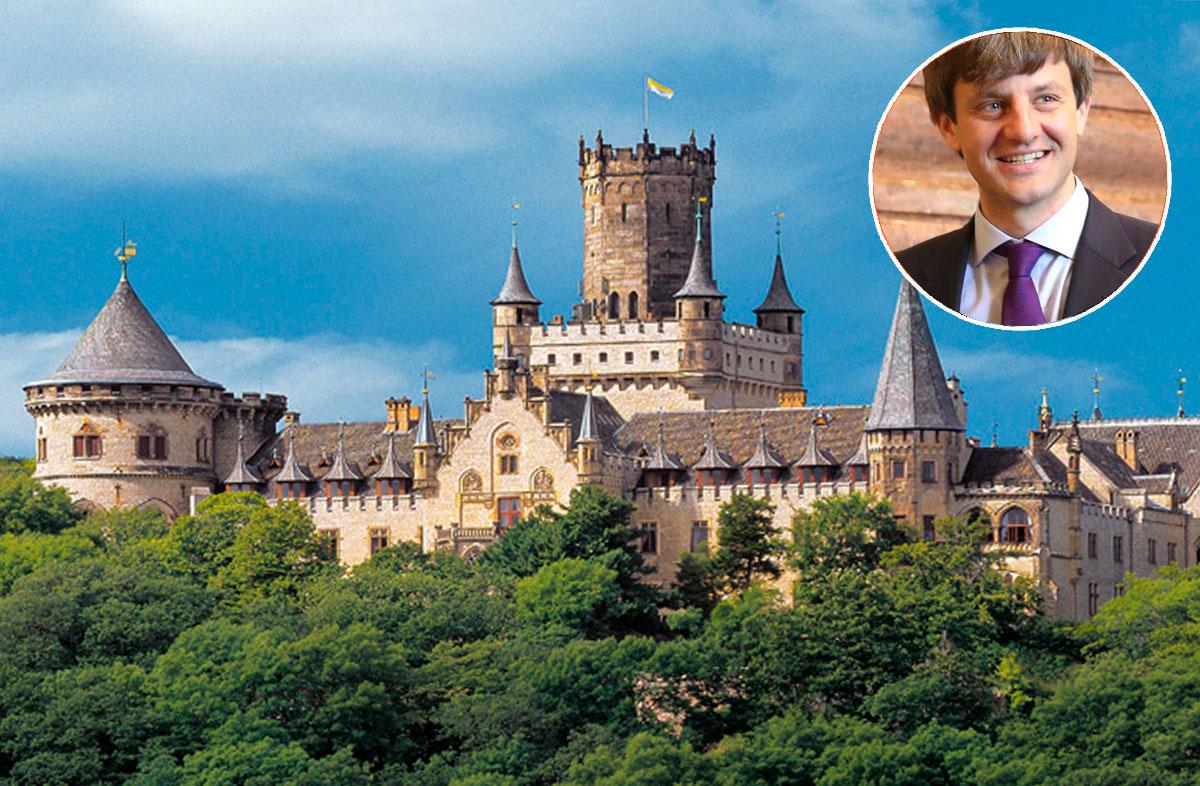 Siti di incontri gotici UK