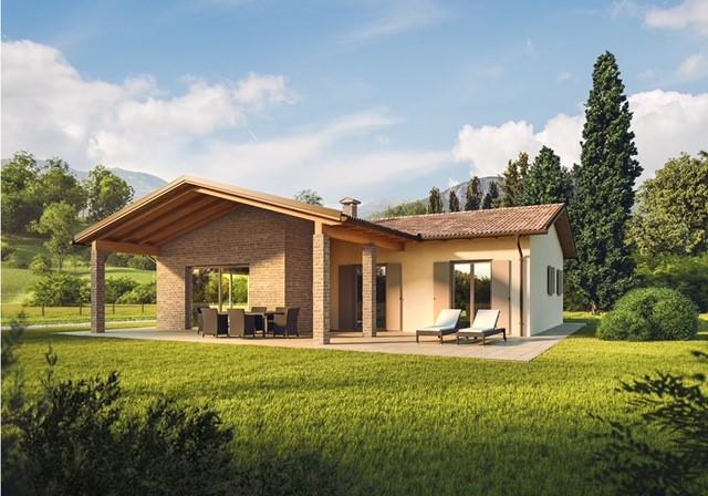 Casa Prefabbricata Legno : Prezzi case prefabbricate in legno u idealista news