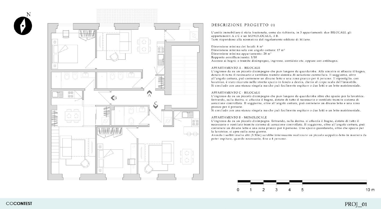 Bagno Cieco Areazione Forzata dividere una casa — idealista/news