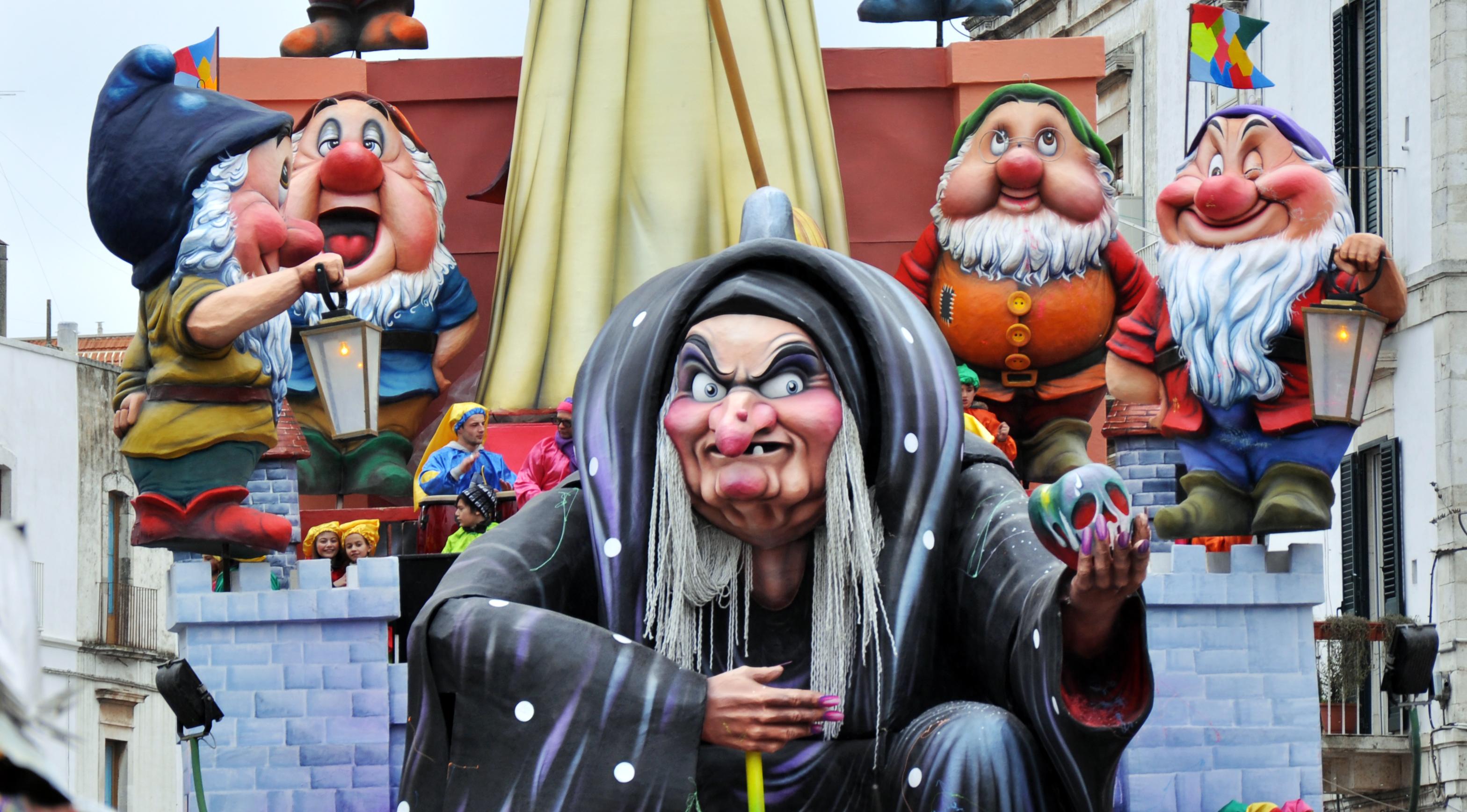 Carnevali d 39 italia 2020 ecco gli eventi pi belli for Case in affitto arredate putignano