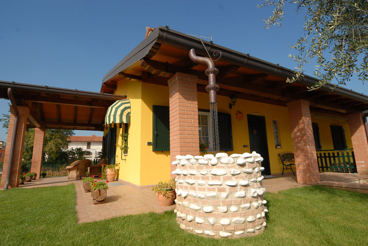 Casa Prefabbricata Cemento : Case prefabbricate in cemento prezzi e modelli u idealista news