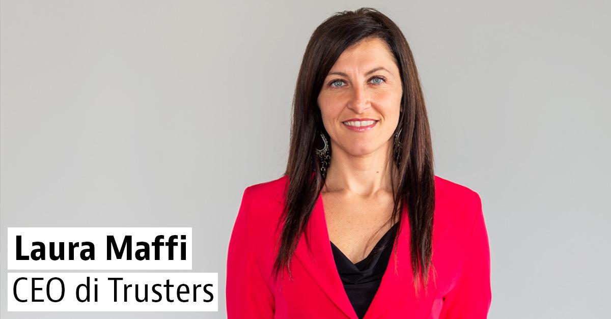 Laura Maffi, Ceo / Trusters