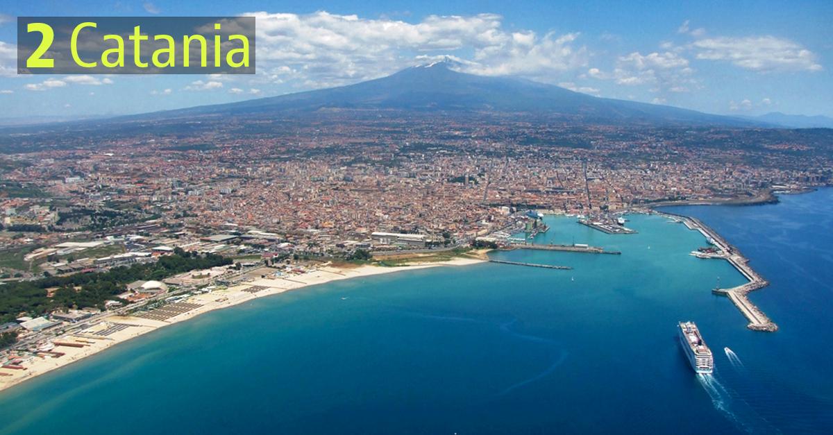 Sicilia / Wikipedia