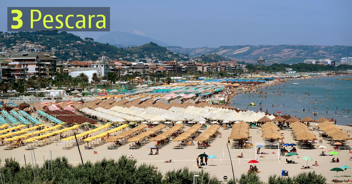 Abruzzo / Wikipedia