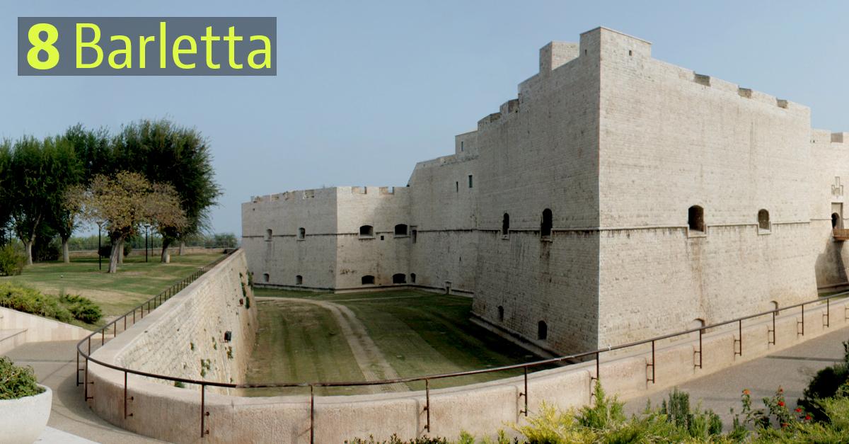 Puglia / Wikipedia