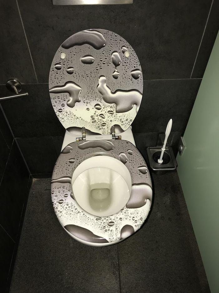 I bagni più strani del mondo