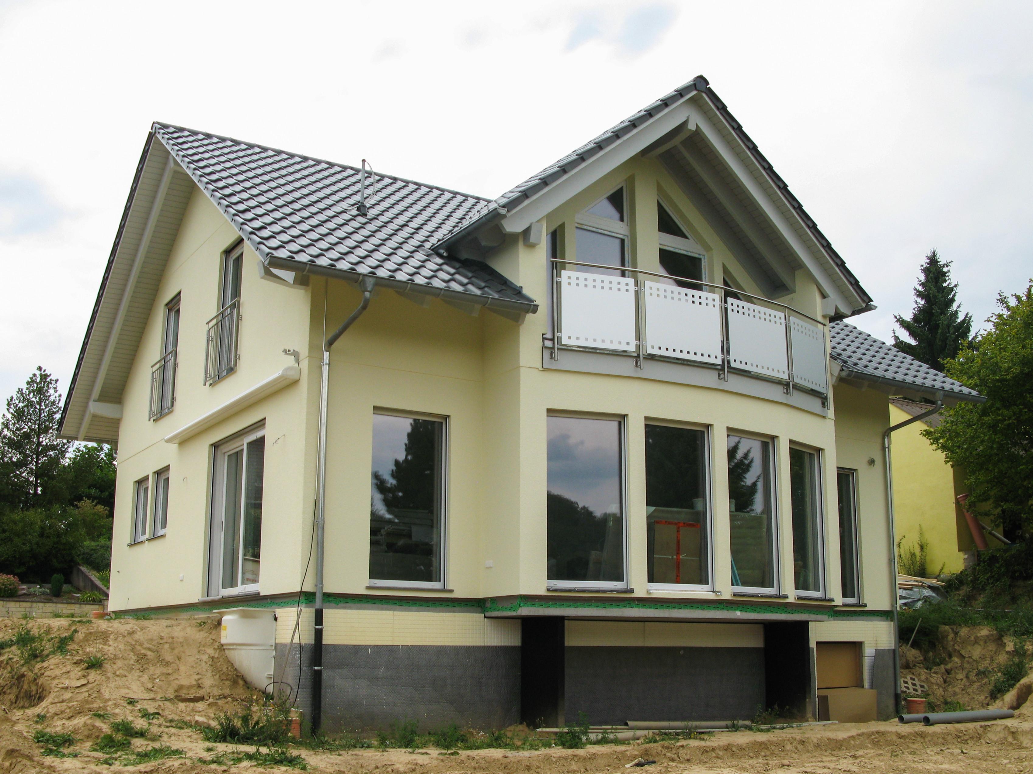 Casa prefabbricata cosa serve idealista news - Costruire una casa prefabbricata ...