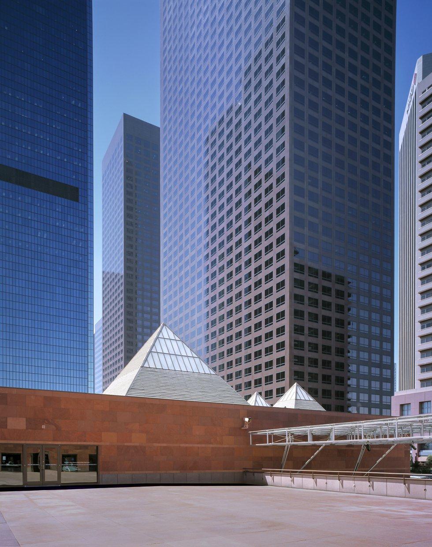 Museo di Arte Contemporanea di Los Angeles / HISAO SUZUKI
