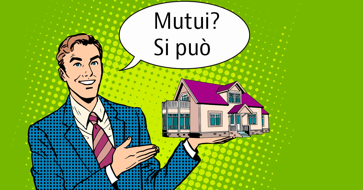 Come funziona il fondo di garanzia mutui consap 2019 for Comprare casa prefabbricata