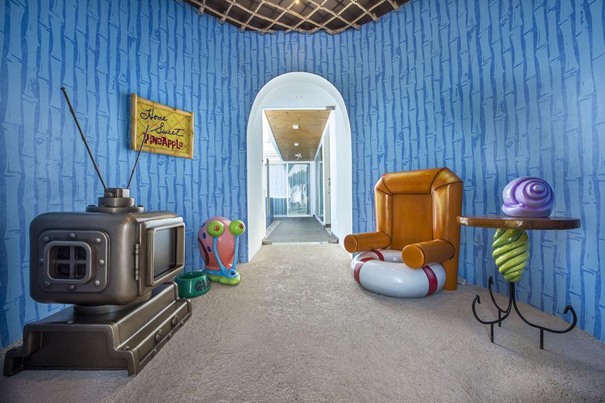 Nickelodeon Hotel & Resorts