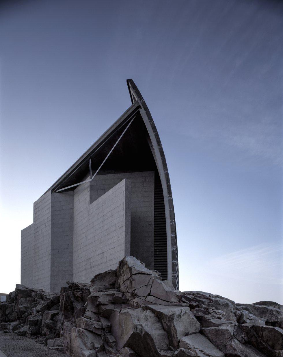 Museo Domus, La Coruña / HISAO SUZUK