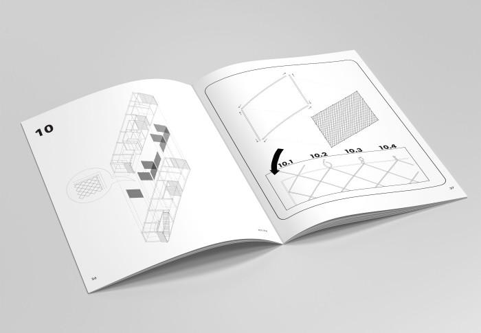 Manuale Ikea per costruire una casa