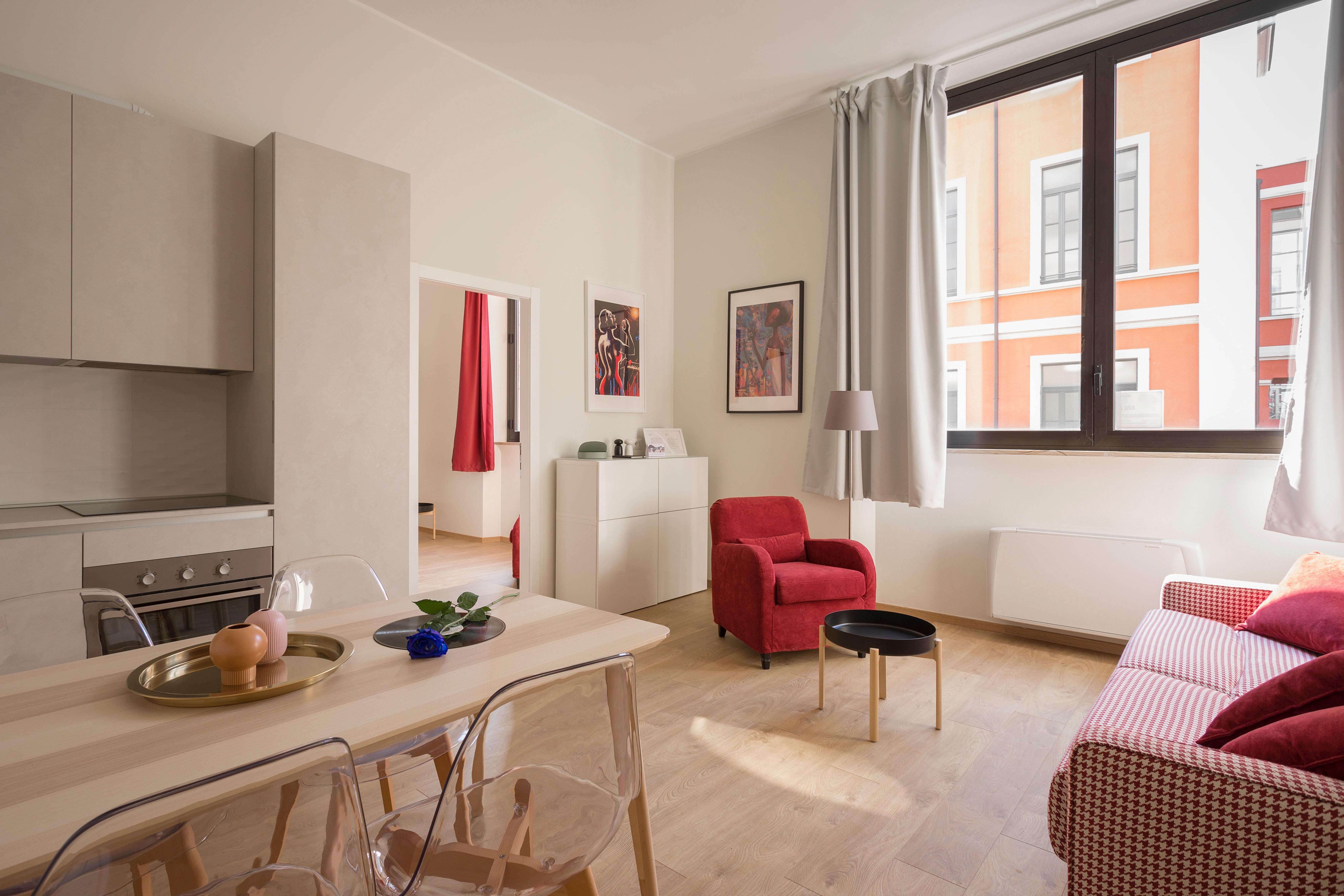 Come creare spazio in una casa piccola