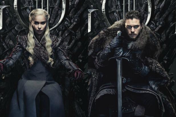 L'ultima stagione del Trono di Spade