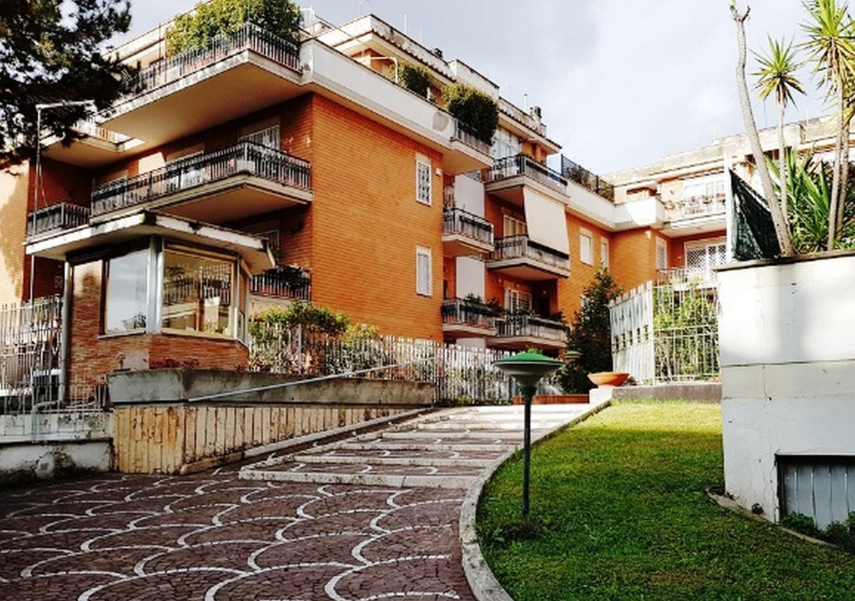 Immobile Via Guglielmo Mengarini, Roma - Entimorali.it / Entimorali.it