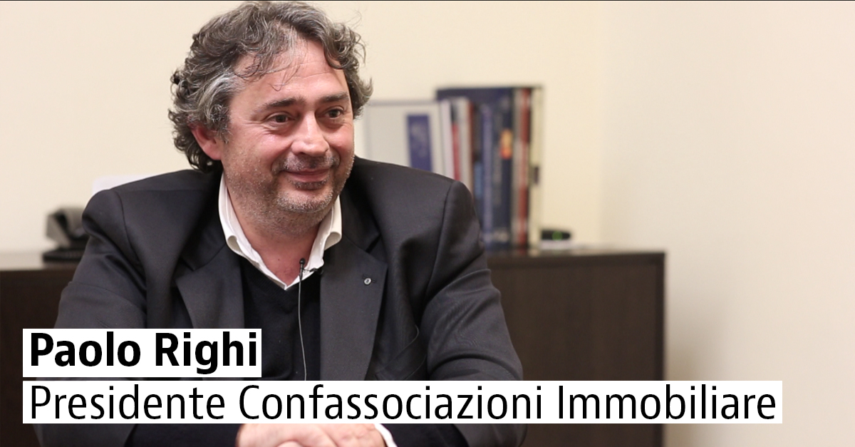 paolo righi