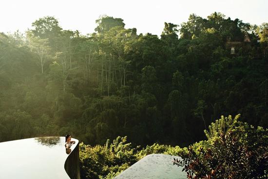 Hanging Gardens Ubud, a Bali