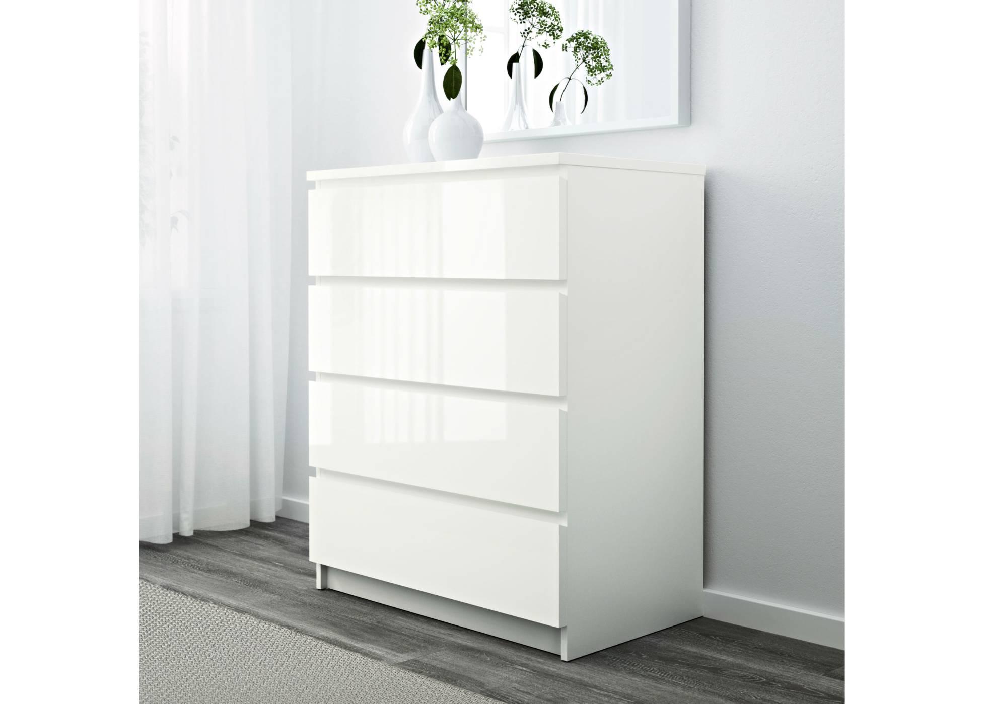 Arredare casa con mobili ikea idealista news for Cassettiera settimanale ikea