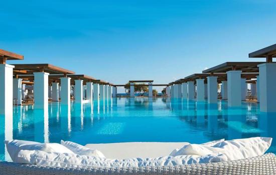 Amirandes Grecotel Exclusive Resort, Creta, in Grecia