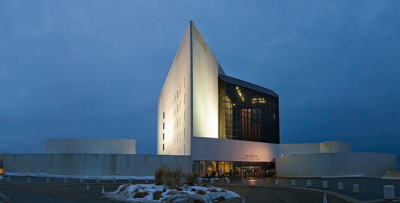 Biblioteca e Museo Presidenziale di John F. Kennedy