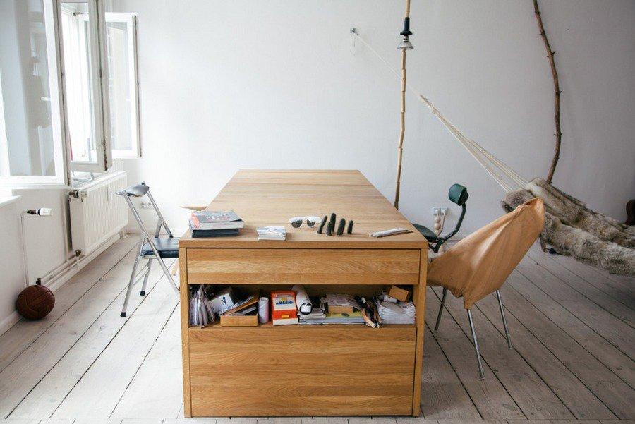Letto scrivania / Decoesfera