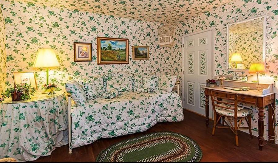 La stanza camaleonte