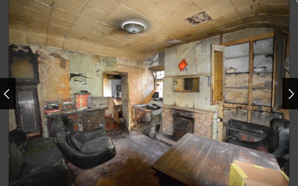 Terrible Real Estate Agent Photographs