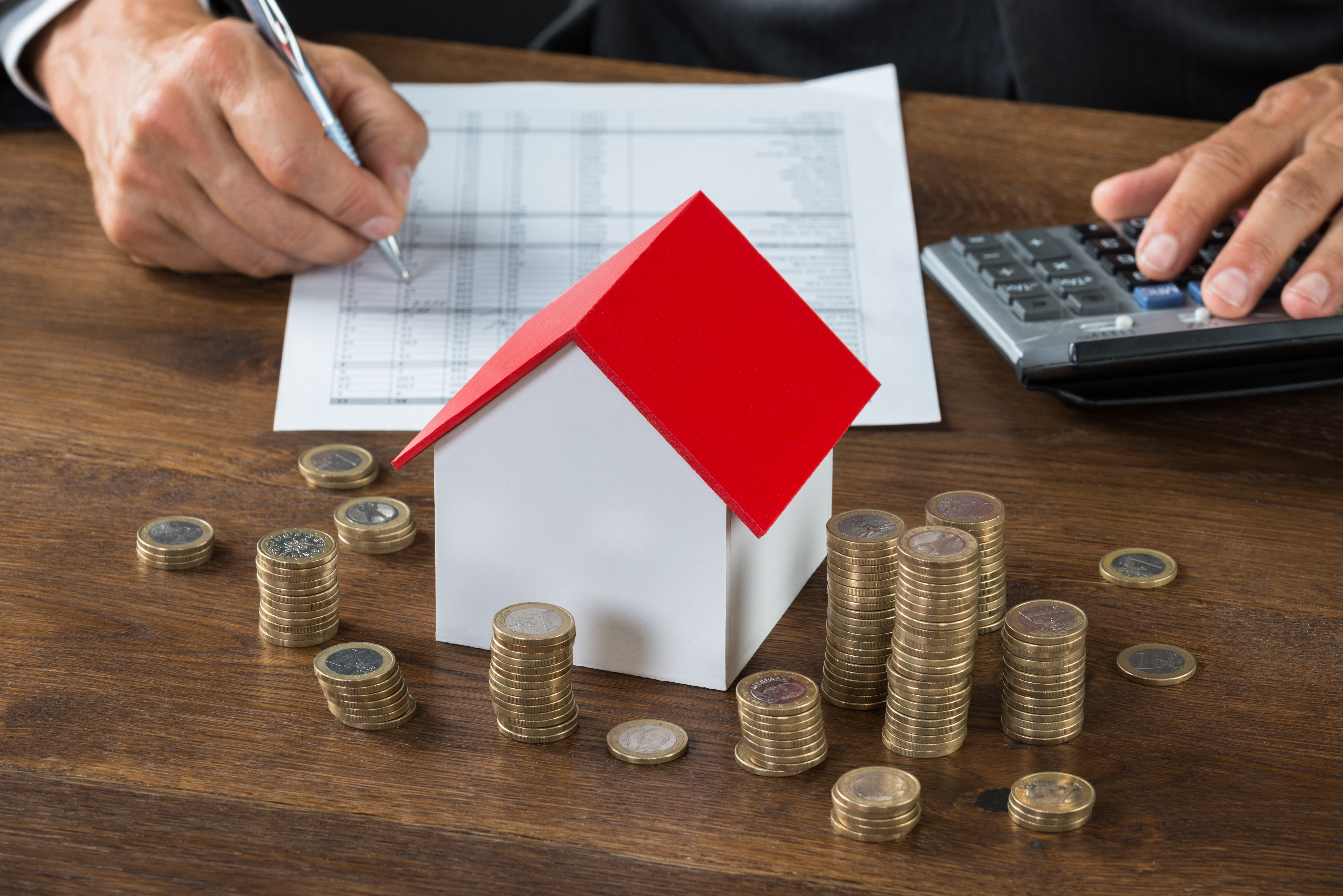 In che modo dimostrare la fonte del denaro quando si acquista una casa