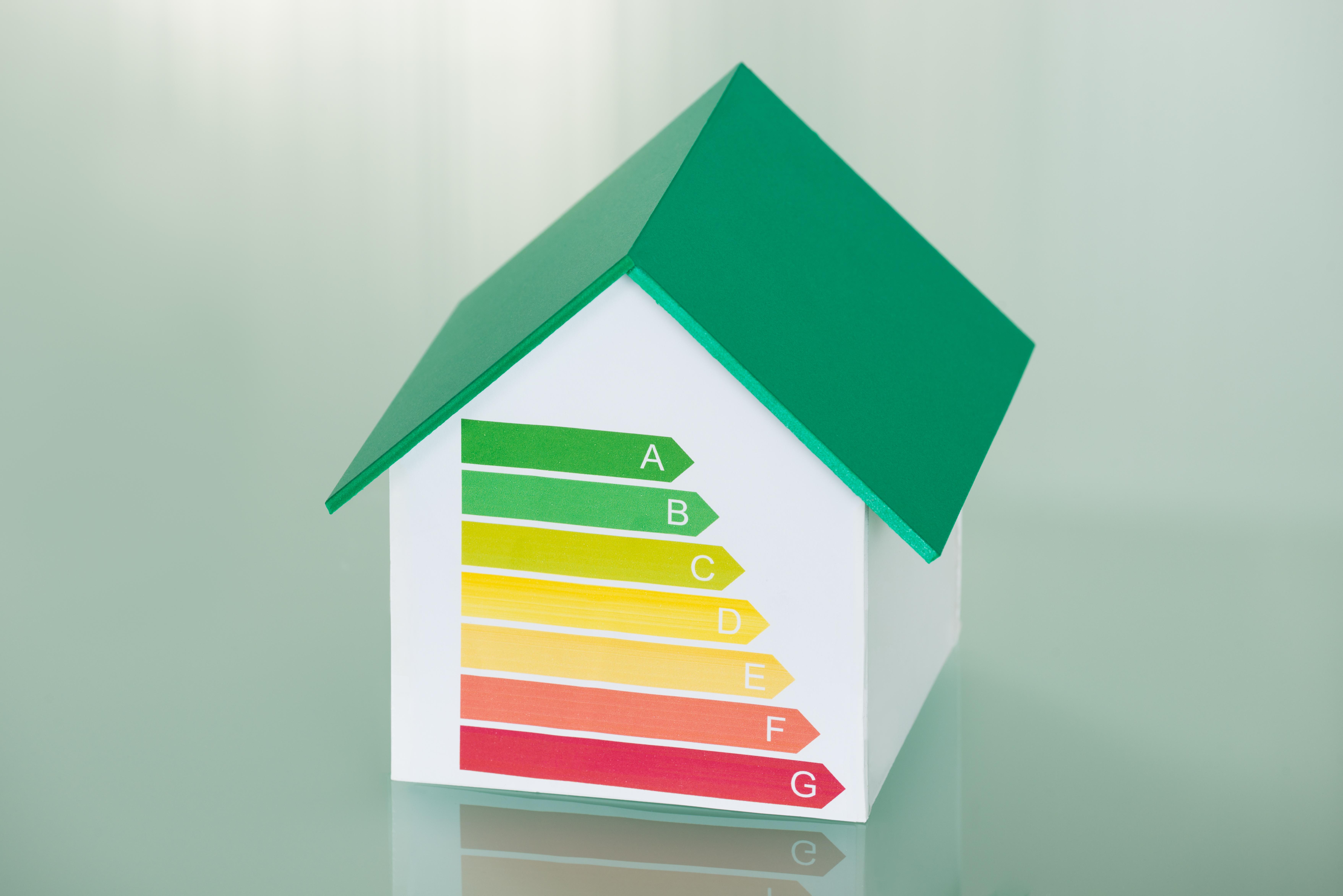 I dati mostrano segnali di meglioramento sul fronte dell'efficienza energetica