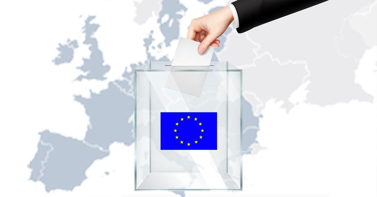 Il 26 maggio si voterà per rinnovare il Parlamento europeo