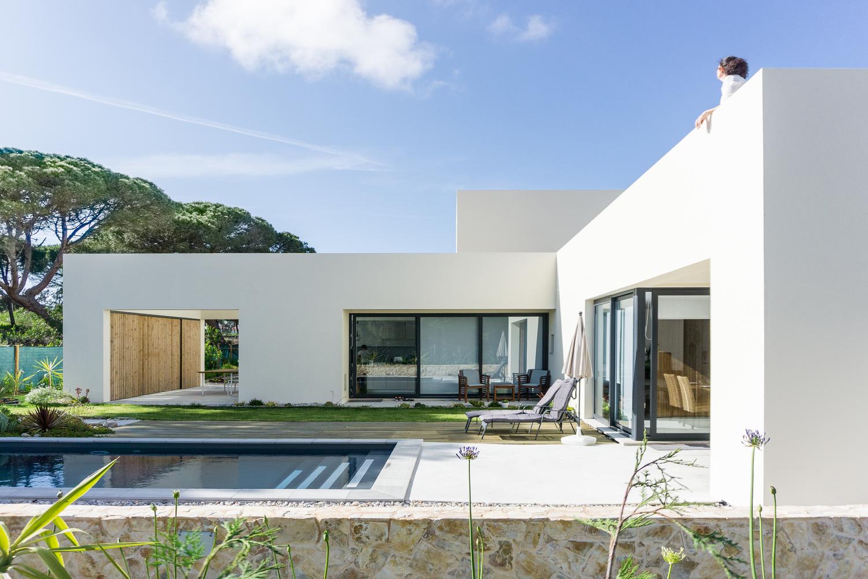 Un progetto dello studio [i]da arquitectos