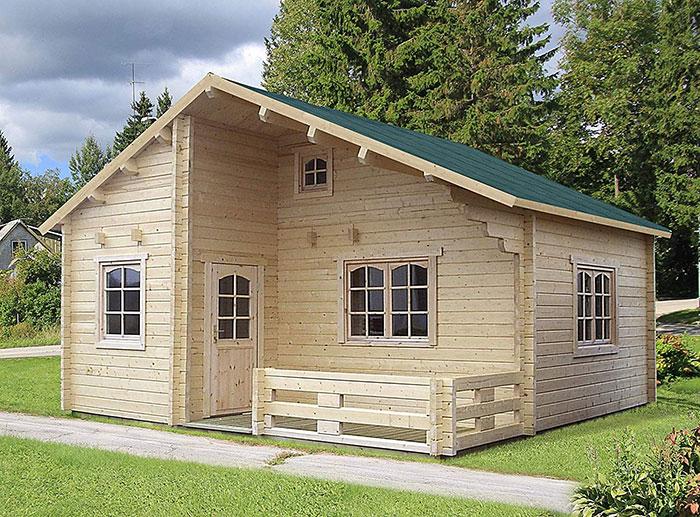 Ranger House 17.570 euro