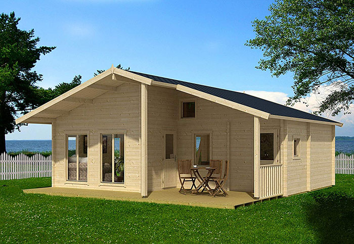 Avalon House 29.000 euro
